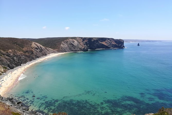 ALGARVE and the West Coast of Portugal - BEST beaches and Cliffs PRIVATE Tour