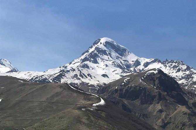 Kazbegi Tour