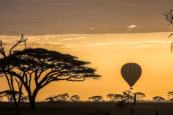 Tanzania wildlife & Cultural Safari- 11days