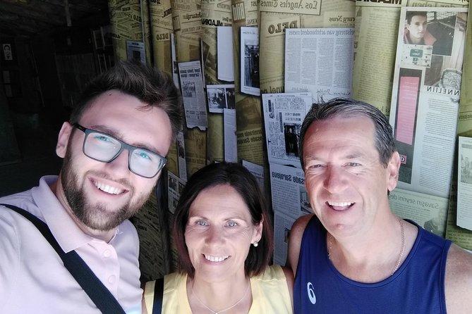 Hardships and the Aftermath - Sarajevo Under Siege Tour