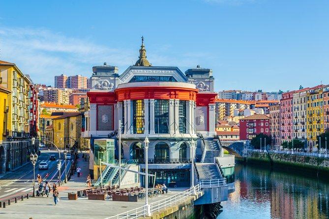 Bilbao Gastronomic Experience