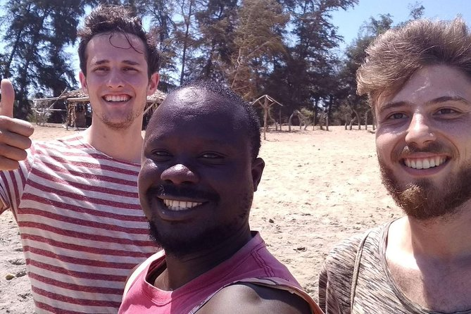 West Africa tour guide services