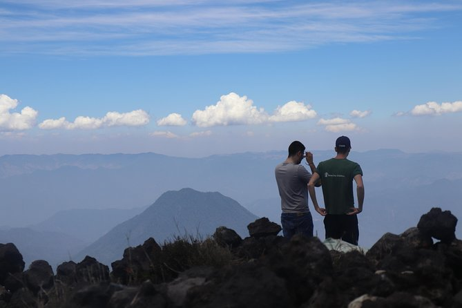 One Day Hike - Atitlán Volcano photo 2