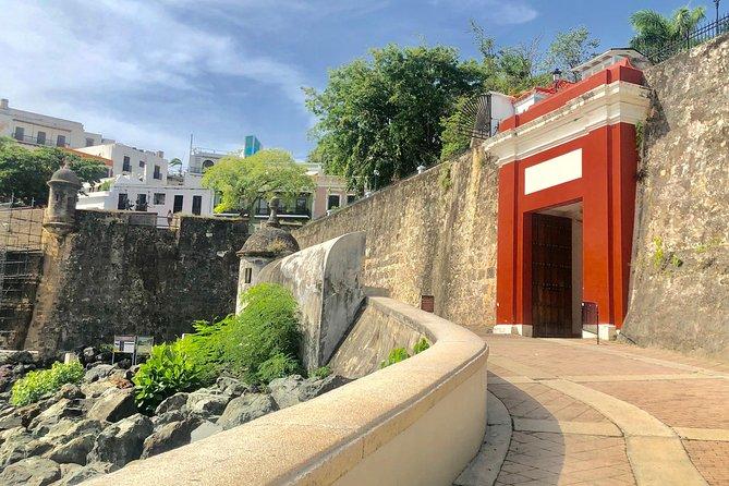 Explore Hidden Secrets of Old San Juan