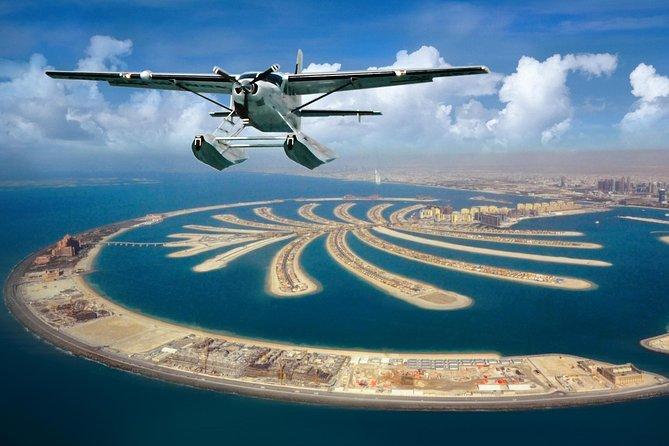 SeaPlane Dubai Tour with Private Transfers