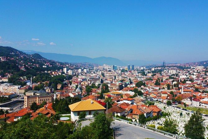 SARAJEVO - DUBROVNIK (or Vice Versa) HERZEGOVINA ADVENTURES