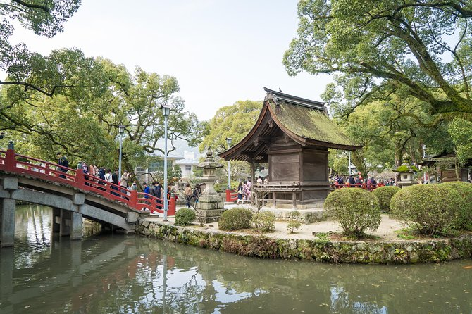 Private And Personalized Experience: See Fukuoka With A Local