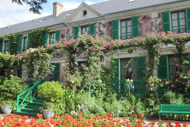 Monet's Charming & Picturesque Gardens