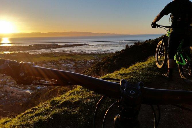 Mountain Bike Guided Tour Santa Cruz