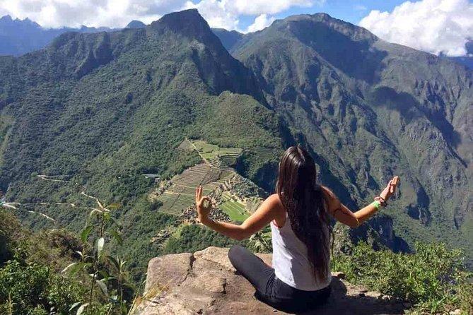 Machu Picchu by Car 3-Day 2-Night Including Huayna Picchu