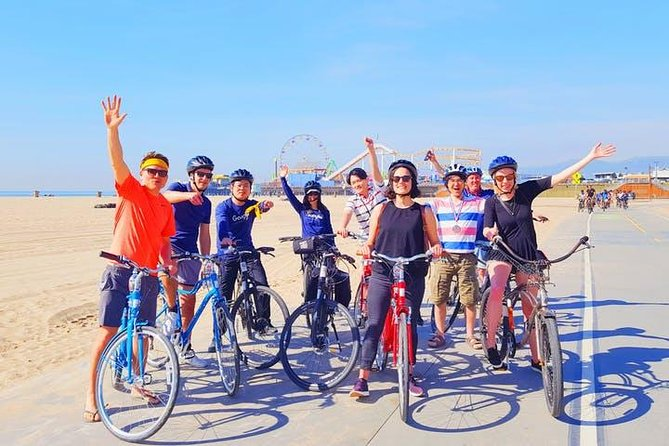 The Ultimate Los Angeles Bike Tour photo 18