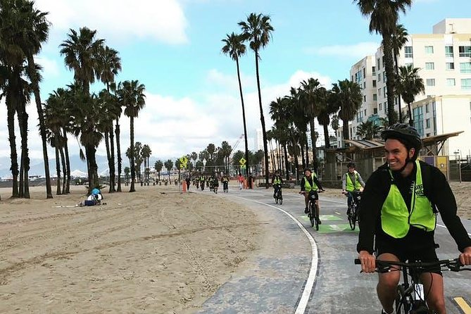The Ultimate Los Angeles Bike Tour photo 12
