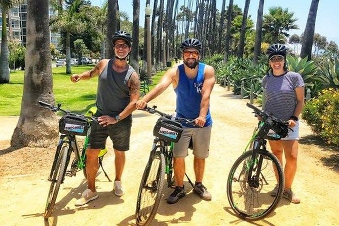 The Ultimate Los Angeles Bike Tour photo 10