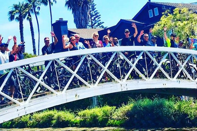 The Ultimate Los Angeles Bike Tour photo 9