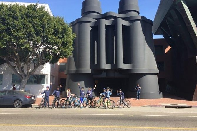 The Ultimate Los Angeles Bike Tour photo 6