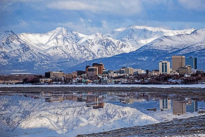 2 Hour Scenic City Tour of the Greater Anchorage Area photo 7