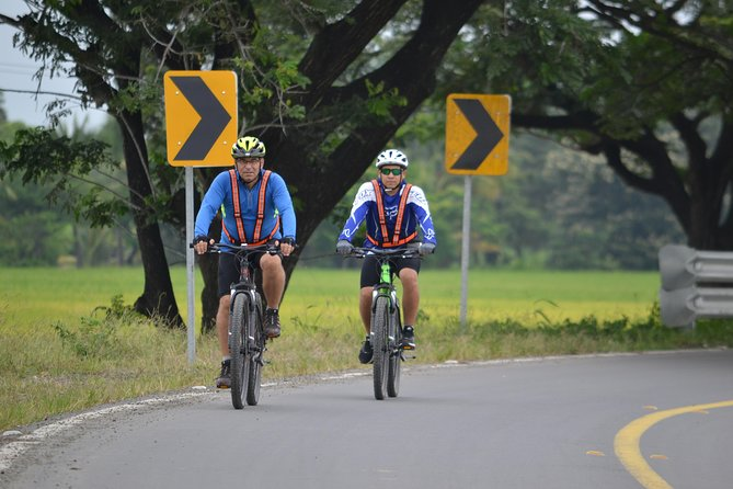 2 days Bike Tour Daule: VIVE LA EXPERIENCIA LEVEL 1