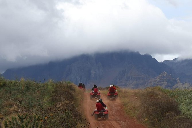 ATV Tours in Cusco: Thrilling Tours through Stunning Landscapes