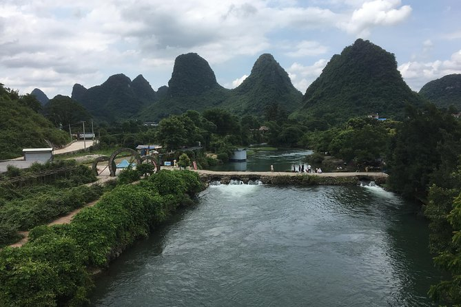 1-Day Yangshuo Car Tour photo 3