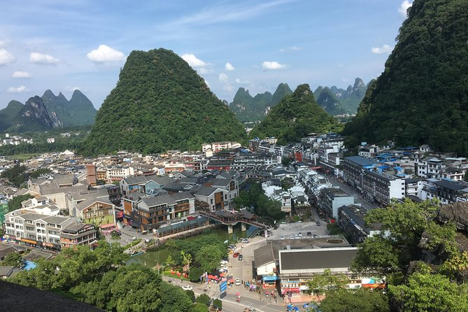 1-Day Yangshuo Car Tour photo 7