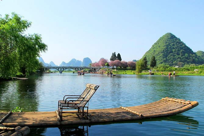 1-Day Yangshuo Car Tour photo 8