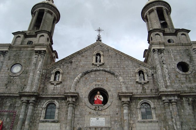 Tri-City (Bacolod - Silay - Talisay) Exclusive Day Tour
