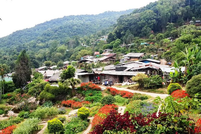 Join tour Half Day Doi Suthep & Hmong Hill Tribe Village from Chiang Mai