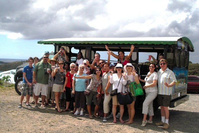 Two-Hour Sightseeing Excursion