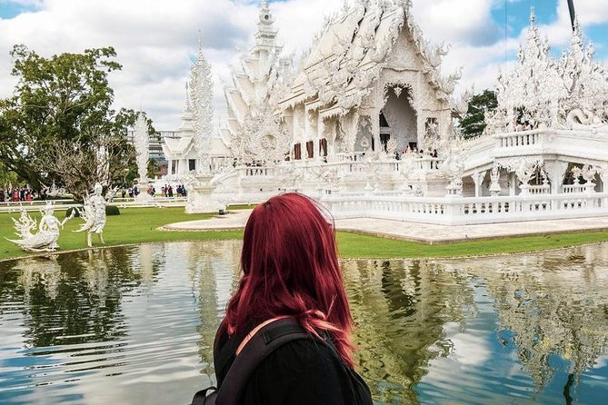 Half Day Chiang Rai City Tour with White Temple & Wat Phra Kaew photo 4
