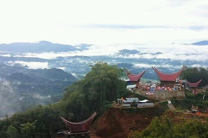 Explore toraja Life and Death 2 days with experience Guide