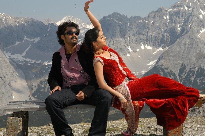 Bollywood on 2300meters