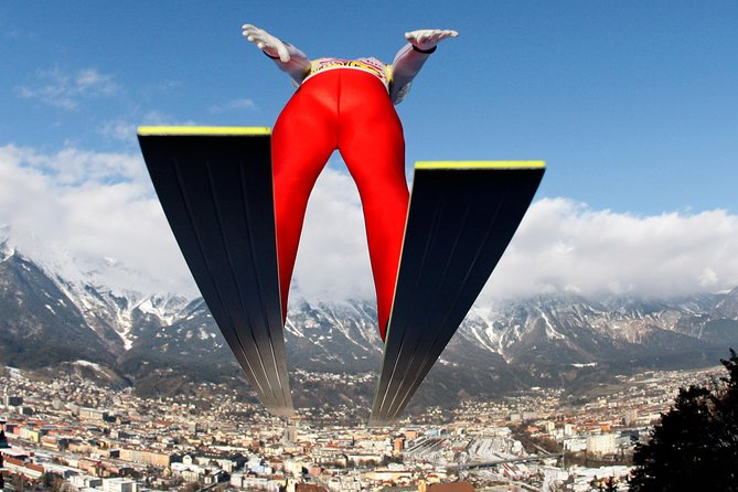 olympic Innsbruck