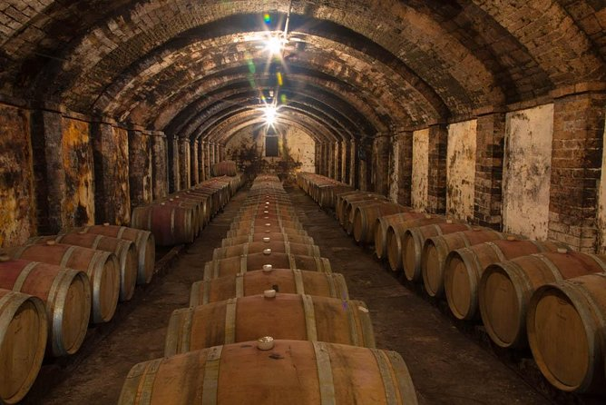 From Florence: Small-Group Tuscany Wine & Oil Tour with ...
