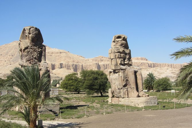Safaga Port - Luxor Full Day Tour - West Bank and East Bank photo 9