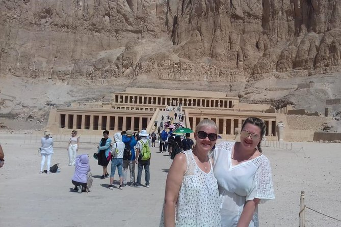 Safaga Port - Luxor Full Day Tour - West Bank and East Bank photo 4
