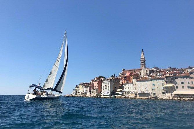 Unique Sailing Experience