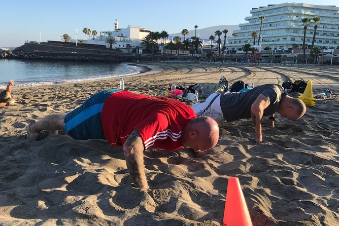 5 Fitness Classes In Tenerife photo 17