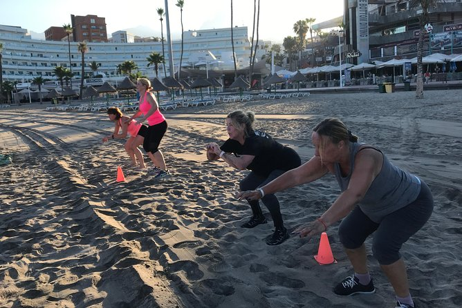 5 Fitness Classes In Tenerife photo 16