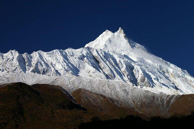 Manasulu Circuit Trek, Nepal