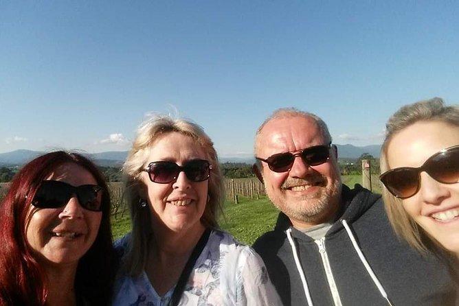 Adventure Melbourne & Australia Tours (City, Wine, GOR, Penguins etc)