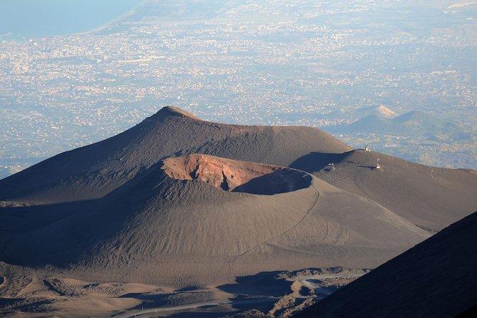 Mount Etna and Taormina Tour fom Palermo