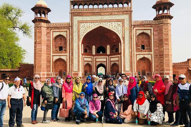 Private Agra Day Tour from Delhi by Car