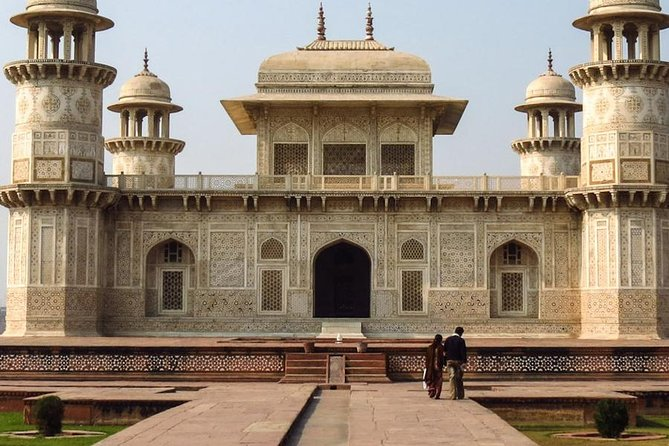 1 Day Delhi and 1 Day Agra Tour from Delhi