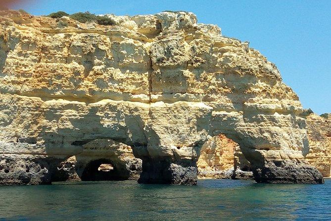 DREAMLAND BOAT TRIP TRIP TO MARINE BEACH