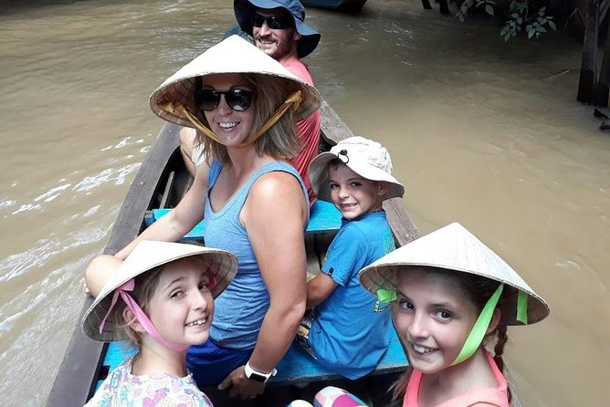 Private Mekong Delta 2 Days 1 Night (my Tho - Can Tho- Ben Tre)