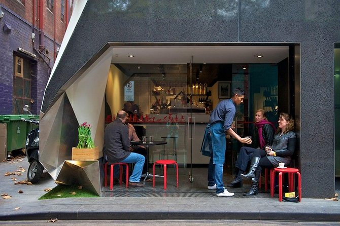 Melbourne Cafe and Coffee Culture Walking Tour