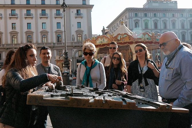 Florence Walk & Talk - On the Medici's Footsteps