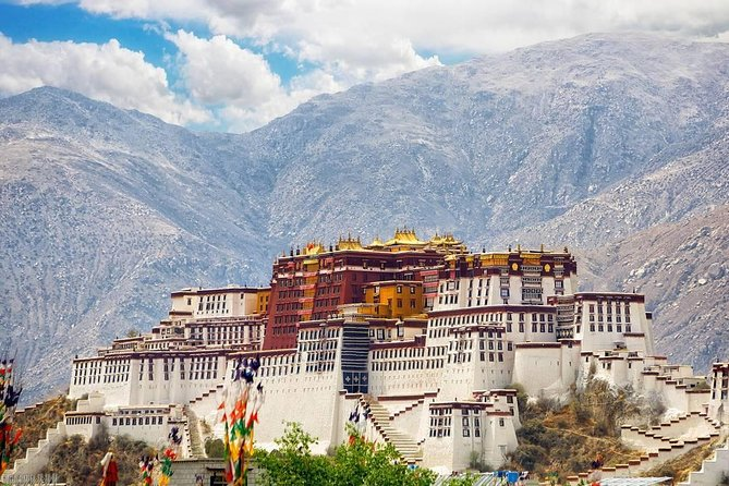 Lhasa Tours 7 Night 8 Days