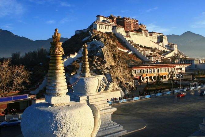 Lhasa Tours 7 Night 8 Days
