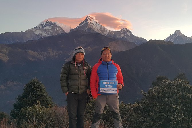 Annapurna Base Camp Trek photo 8